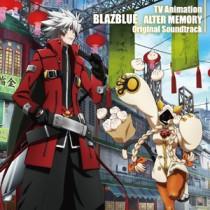 TVアニメ 「BLAZBLUE ALTER MEMORY」の劇伴(BGM)を担当
