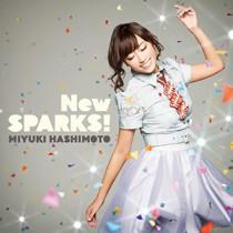 TVアニメ 「咲 -Saki- 全国編」オープニング主題歌「New SPARKS!」の作曲・編曲を担当